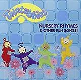 : Nursery Rhymes & Other Fun Songs