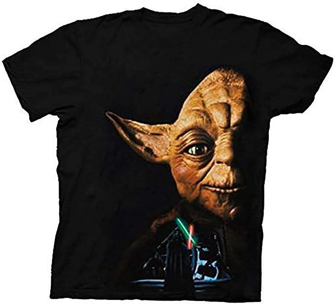 bb13 Yoda Shirt Tee Tees Star Wars Yoda Tees Yoda Star Wars T-Shirt Boys Yoda