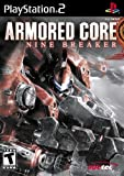 Armored Core: Nine Breaker by Agetec