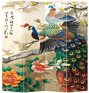 Fine Asianliving-Divisor de habitación-Tabiques-Mampara de ducha ...