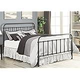 Coaster 300399F Home Furnishings Bed, Full, Dark Bronze
