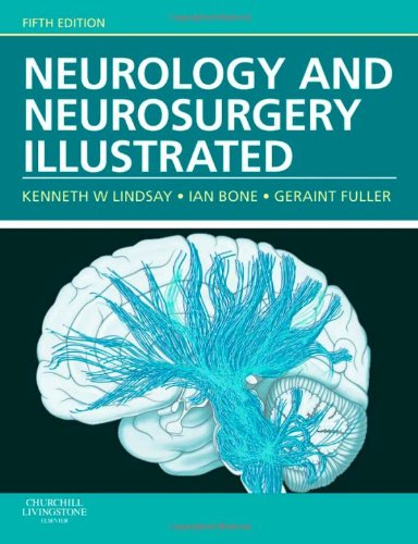 Neurology and Neurosurgery Illustrated, 5e