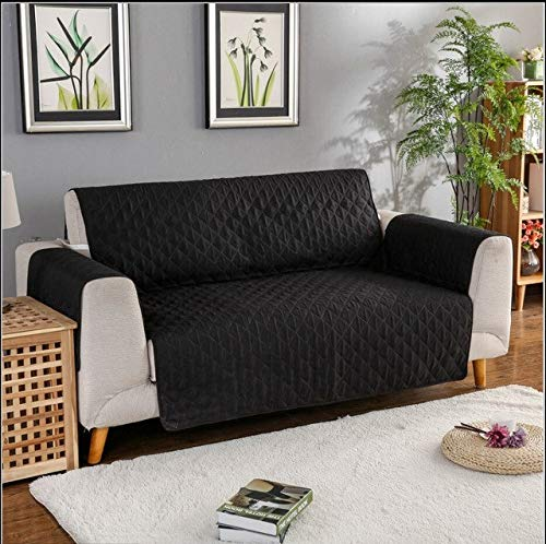 Anti-Dirty Sofa Cover All-Inclusive Slip-Resistant Tight Wrap Elastic Couch Cover Furniture Covers capa de Sofa 1 2 3 4-seater   color 23, 3seater 190-230cm