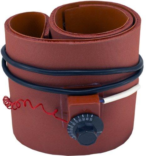 5 gallon bucket insulation - 7
