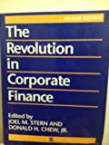 The Revolution in Corporate Finance, Joel Stern, 0631185542