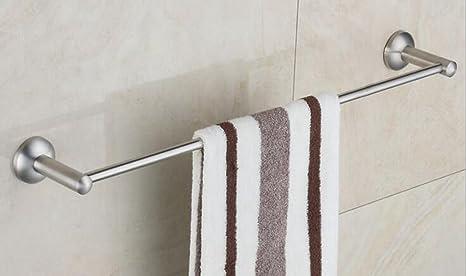 Asciugamano barra porta asciugamani in acciaio inox asciugamano