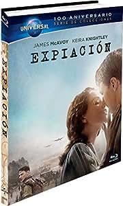 Expiación - Edición Libro [Blu-ray]