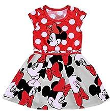 Eyekepper Little Girls' Lovely Tutu Gown Princess Dress