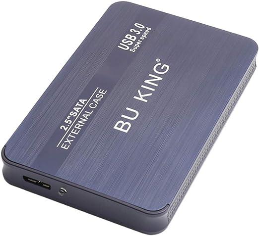 TISHITA 320G 2.5ンチUSB 3.0ポータブルハードドライブ用コンピューターの外付けハードドライブ