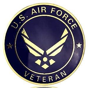 Military car Emblem by JYG