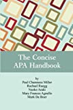 img - for The Concise APA Handbook book / textbook / text book