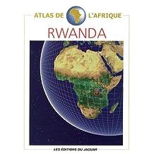 ATLAS DU RWANDA (FR)