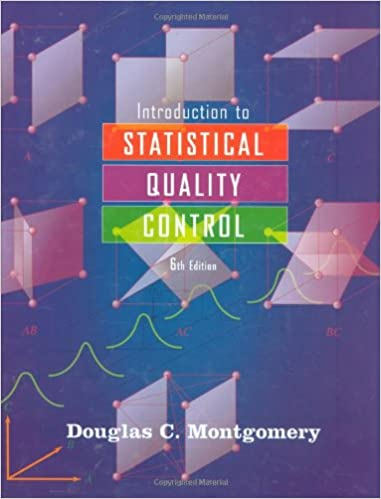 Amazon introduction to statistical quality control amazon introduction to statistical quality control 0352030000810 douglas c montgomery books fandeluxe Choice Image