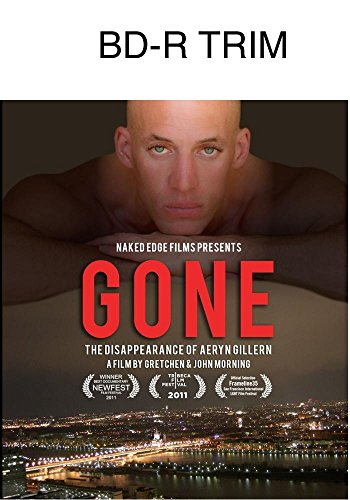 Gone: The Disappearance of Aeryn Gillern [Blu-ray]