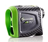 Precision Pro Golf NX7 Pro Laser Rangefinder - Golfing Range Finder with Slope and Non-Slope Feature - Perfect Golf Accessory