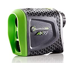 Precision Pro Golf Nx7 Pro Laser Rangefinder - Golfing Range Finder With Slope & Non-slope Feature - Perfect Golf Accessory