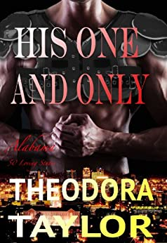 His One and Only by [Taylor, Theodora]