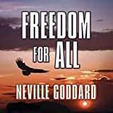 Bargain Audio Book - Freedom for All