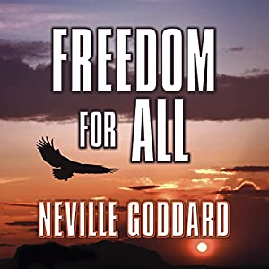 Freedom for All Audiobook