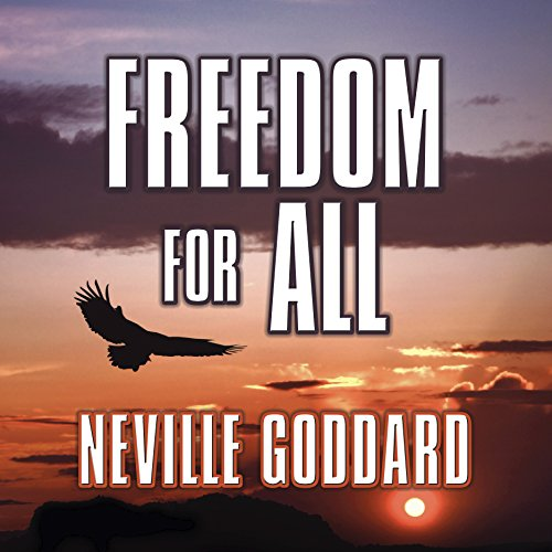 Freedom for All Audiobook [Free Download by Trial] thumbnail