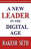 img - for A New Leader in the Digital Age book / textbook / text book