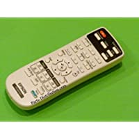Epson Projector Remote Control: PowerLite 1761W