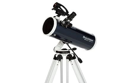 Celestron omni xlt mm az newtonian telescope telescopes