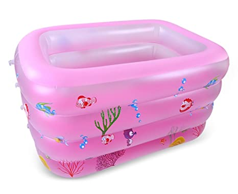 Vasca Da Bagno In Plastica : Vasca da bagno gonfiabile protezione ambientale in plastica sanità