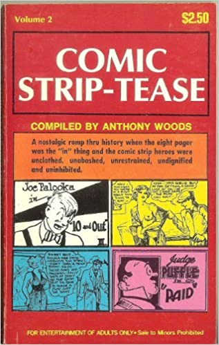Really. was adult comic dirty strip topic