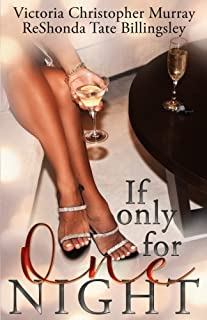 Book Cover: If Only For One Night