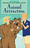 Animal Attraction, Jamie Ponti, 1442460598