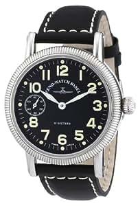 Zeno Watch Basel Nostalgia 98078-9-a1 - Reloj de Caballero
