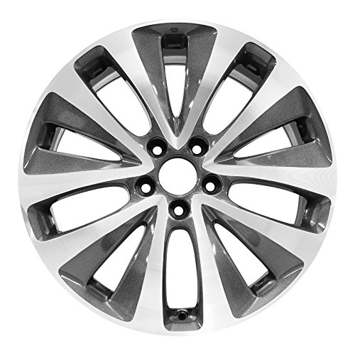 Acura Oem Wheels - Auto Rim Shop - Brand New 19