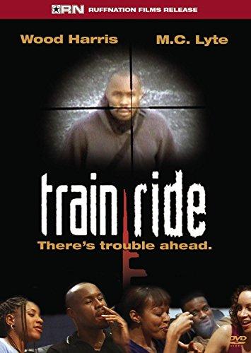 Amazon Train Ride Sean Anderson VII Thomas Braxton Jr Joe