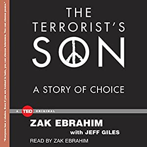 The Terrorist's Son Hörbuch
