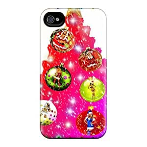 lintao diy Awesome Design Hot Tree Hard Case Cover For Iphone 4/4s