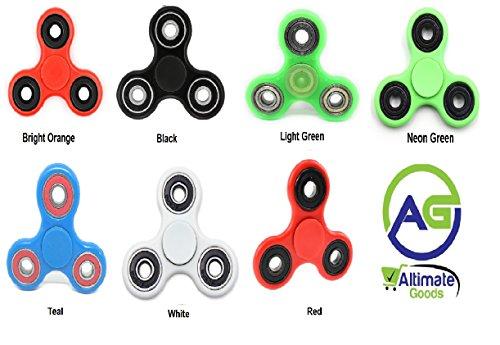 Spinner Reducer Premium Ceramic Bearing product image
