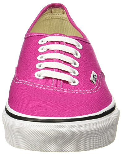 True Berry Schuh Very Vans Unisex White Authentic Skate gCqXYY1w