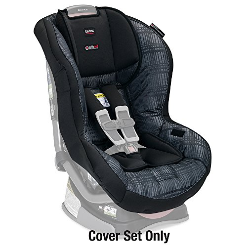 Britax-Marathon-Convertible-Car-Seat-Cover-Set-Domino-does-NOT-fit-Classic-or-CT-Clicktight