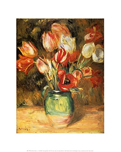 Pierre Auguste Renoir Still Life - 7