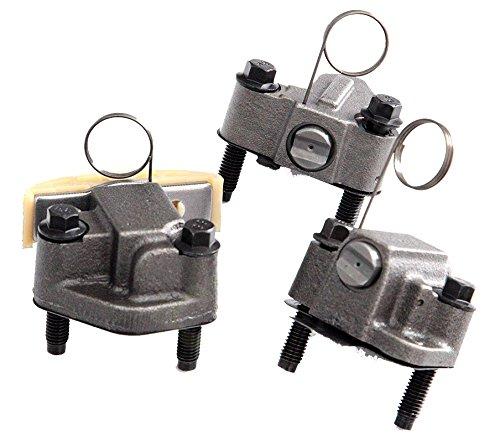 Amazon.com: Timing chain kit Fits CHEVROLET GMC,Suzuki Grand Vitara/XL7 3.6 3.0L Saab 9-3 2.8L Replacement Cloyes 9-0753S Timing Chain Kit with Crankshaft ...