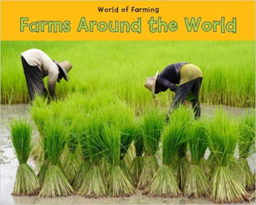 Pagina Descargar Libros Farms Around The World PDF PDF Online