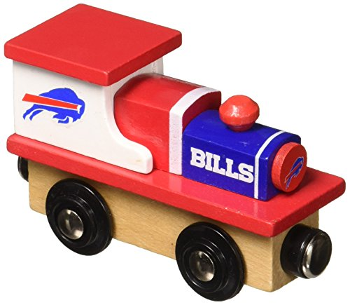 MasterPieces NFL Buffalo Bills Toy Train