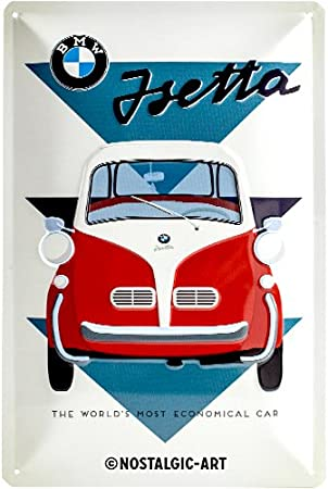 "Germany German Fashion Fast BMW Car Automobile 16/"" X 20/"" Vintage Poster FREE S//H"