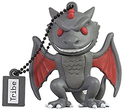 Tribe Games of Thrones Pendrive Figure1 by TRJ6I