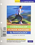 Books a la Carte for Essentials of Human Anatomy and Physiology, Marieb, Elaine N., 032166745X