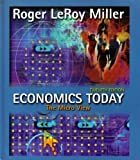 Economics Today : With Economics in Action 2001-2002 Version, Miller, Roger LeRoy, 0321150597