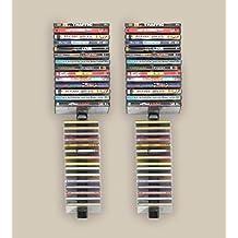 Atlantic 62735674 Media Stix CD/DVD Pack