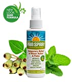 """Premiere's Pain Spray """"A Miracle in Every Bottle"""" Pain Relief Spray Medicine Herbal Medicine for Sore Joints and Muscles, Arthritis Pain Relief Spray, Powerful Pain Relief without Drugs"""