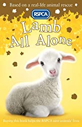 Lamb All Alone (RSPCA)